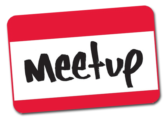 Join Us on our MeetUp Events Calendar!